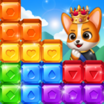 Jewels King : Castle Blast APK (MOD, Unlimited Money) 1.3.1