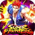 King of Fighting: Super Fighters APK (MOD, Unlimited Money) 3.3