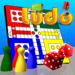 King of Ludo Dice Game with Voice Chat APK (MOD, Unlimited Money)