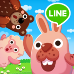 LINE Pokopang – POKOTA's puzzle swiping game! APK (MOD, Unlimited Money) 6.14.0