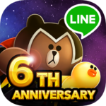 LINE Rangers – a tower defense RPG w/Brown & Cony! APK (MOD, Unlimited Money) 7.1.2