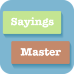 Learn English Vocabulary & Sayings- Sayings Master APK (MOD, Unlimited Money) 3.1