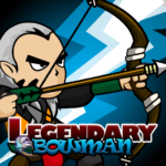 Legendary Bowman APK (MOD, Unlimited Money) 1.0.66
