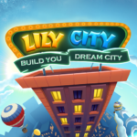 LilyCity: Building metropolis APK (MOD, Unlimited Money) 0.9.0