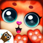 Little Kitty Town – Collect Cats & Create Stories APK (MOD, Unlimited Money) 1.3.12