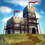 Lords & Knights – Medieval Building Strategy MMO APK (MOD, Unlimited Money)  8.15.2