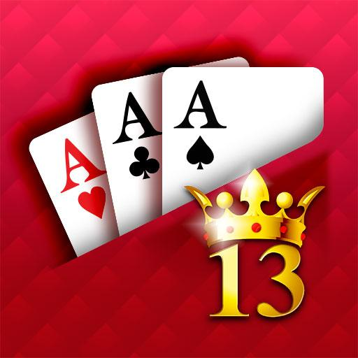 Lucky 13: 13 Poker Puzzle APK (MOD, Unlimited Money) 1.4.9