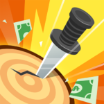 Lucky Knife – Fun Knife Shooting APK (MOD, Unlimited Money) 1.0.8