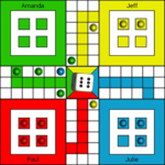 Ludo Pachisi Multiplayer APK (MOD, Unlimited Money) 1.11