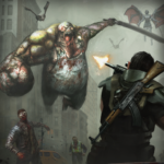 MAD ZOMBIES : Offline Zombie Games APK (MOD, Unlimited Money) 5.25.1
