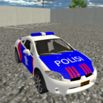 MBU Polisi Simulator ID APK (MOD, Unlimited Money) 1.0.6