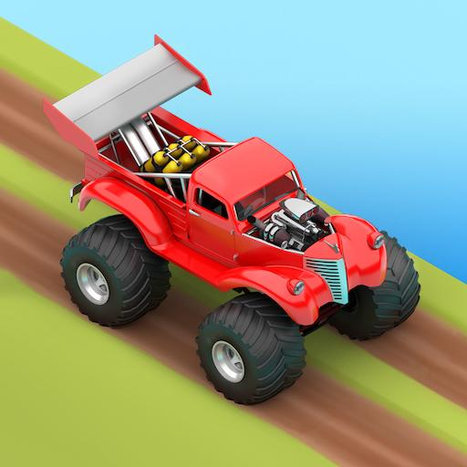 MMX Hill Dash 2 – Offroad Truck, Car & Bike Racing APK (MOD, Unlimited Money) 9.00.11940