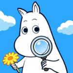 MOOMIN FRIENDS APK (MOD, Unlimited Money) 1.6.0