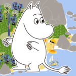 MOOMIN Welcome to Moominvalley APK (MOD, Unlimited Money) 5.16.0