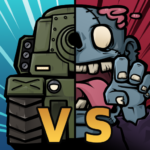 Mad Tank APK (MOD, Unlimited Money) 17.02.09