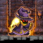 Magic Rampage APK (MOD, Unlimited Money) 5.2.5