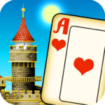 Magic Towers Solitaire – Tri Peaks APK (MOD, Unlimited Money) 1.53.21