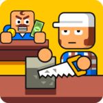 Make More! – Idle Manager APK (MOD, Unlimited Money) 2.2.22