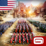 March of Empires: War of Lords APK (MOD, Unlimited Money)5.4.2a
