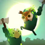 Marimo League : Be God, show Miracles on battles! APK (MOD, Unlimited Money) 1.8.1