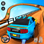 Mega Ramp Car Race : Ultimate Car Stunts APK (MOD, Unlimited Money) 1.0.2