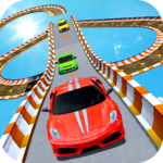 Mega Ramp GT Car Stunt Master: Stunt Games 2020 APK (MOD, Unlimited Money) 1.0