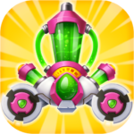 Merge Cannon BallBlast APK (MOD, Unlimited Money) 1.56