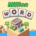 Million Word – City Island APK (MOD, Unlimited Money) 1.0.0031