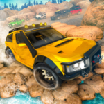 Mission Offroad: Extreme SUV Adventure APK (MOD, Unlimited Money) 1.4