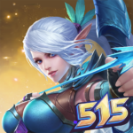 Mobile Legends: Bang Bang VNG APK (MOD, Unlimited Money) 1.4.70.5102
