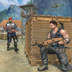 Modern Commando Shooting Mission: Army Games 2020 APK (MOD, Unlimited Money)  2.3.0