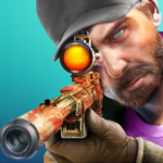 Modern Sniper Assassin 3d: New shooting Games 2020 APK (MOD, Unlimited Money) 3.0.1f1