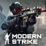 Modern Strike Online: PvP FPS APK (MOD, Unlimited Money) 1.44.0