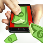 Money cash clicker APK (MOD, Unlimited Money) 7.1.2