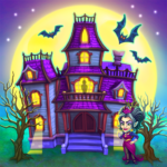 Monster Farm: Happy Ghost Village & Witch Mansion APK (MOD, Unlimited Money) 1.70