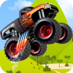 Monster Truck Hero APK (MOD, Unlimited Money) 34