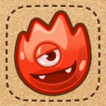 MonsterBusters: Match 3 Puzzle APK (MOD, Unlimited Money) 1.3.74