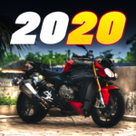 MotorBike: Traffic & Drag Racing I New Race Game APK (MOD, Unlimited Money) 1.8.9