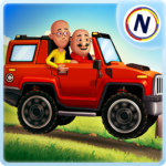 Motu Patlu Speed Racing APK (MOD, Unlimited Money) 1.58