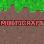 Multicraft & Zombies APK (MOD, Unlimited Money) 5.1.4