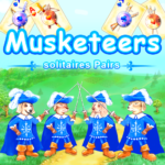Musketeers – solitaires Pairs APK (MOD, Unlimited Money) 1.6