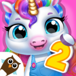 My Baby Unicorn 2 – New Virtual Pony Pet APK (MOD, Unlimited Money) 1.0.49