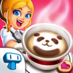 My Coffee Shop – Coffeehouse Management Game APK (MOD, Unlimited Money) 1.0.35