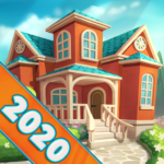 My Home Makeover – Design Your Dream House Games APK (MOD, Unlimited Money) 3.3