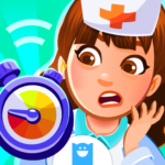 My Hospital: Doctor Game APK (MOD, Unlimited Money) 1.17