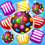 My Jelly Bear Story: New candy puzzle APK (MOD, Unlimited Money) 1.3.3