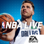 NBA LIVE ASIA APK (MOD, Unlimited Money) 5.0.10