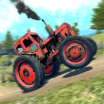 Off-Road Travel: 4×4 hill climb APK (MOD, Unlimited Money) 1.969