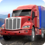 Off-road 4×4: Hill Truck APK (MOD, Unlimited Money) 1.8