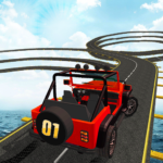 Offroad Jeep Driving – Extreme Drift Challenge APK (MOD, Unlimited Money) 1.03